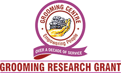 Grooming Research Grant
